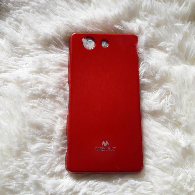 Cover Hp Sony Z3 Compact