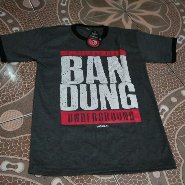 Diskon Kaos Bandung