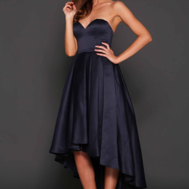 Elle Zeitoune Carmel dress