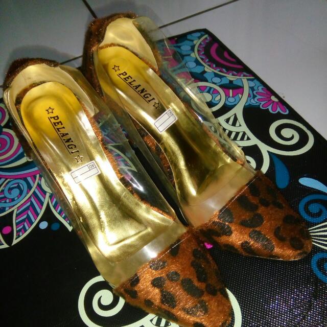 Ex Kado Blm Pernah Dipakai Sise 40 Sepatu