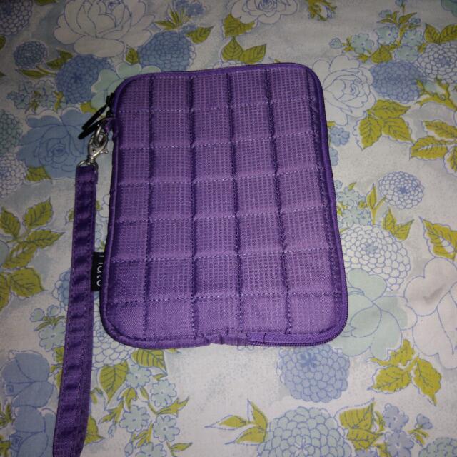 Halo Tablet Case