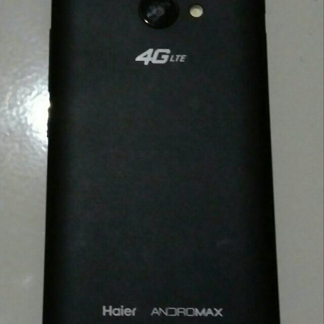 Handphone Andromax A