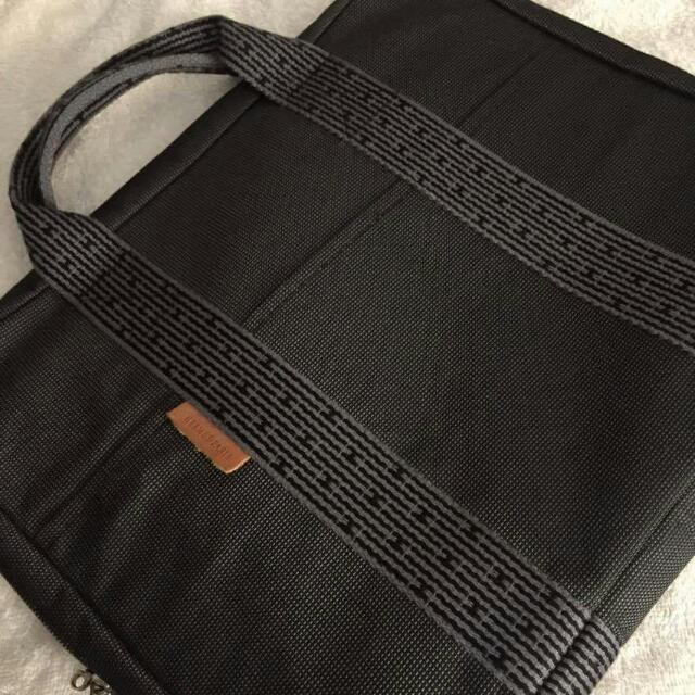 Hermes Laptop bag