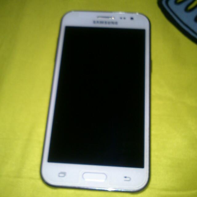 Hp Samsung Galaxy J2