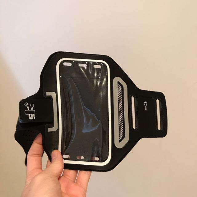 iPhone 7 Running Band/case