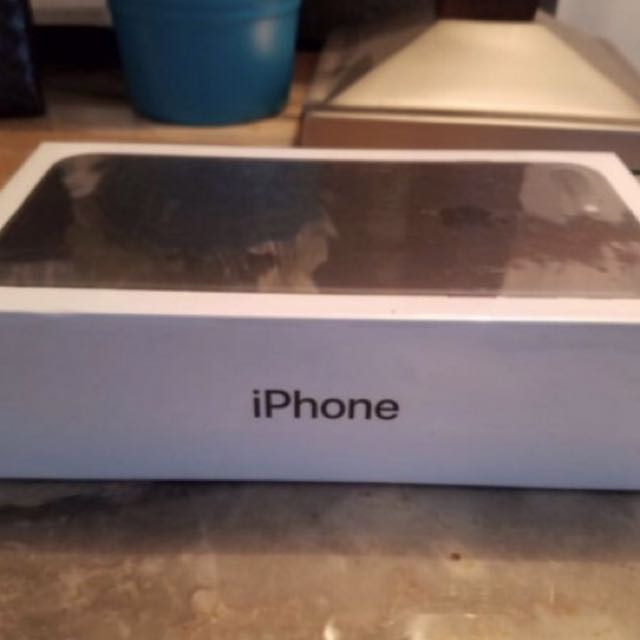 Iphone 7 Unlocked 256g