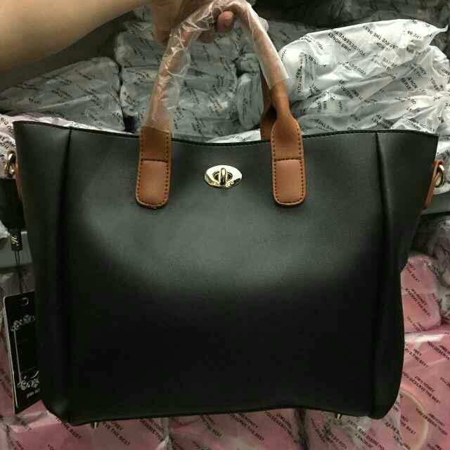 JH Gracie Bag