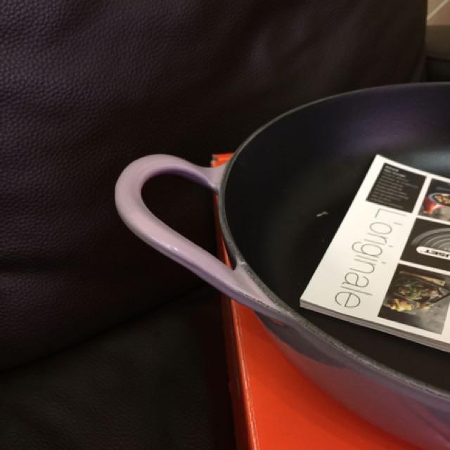 LC 26cm鍋