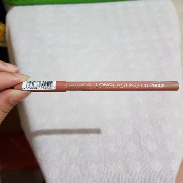 lip liner catrice no 150 vintage rose