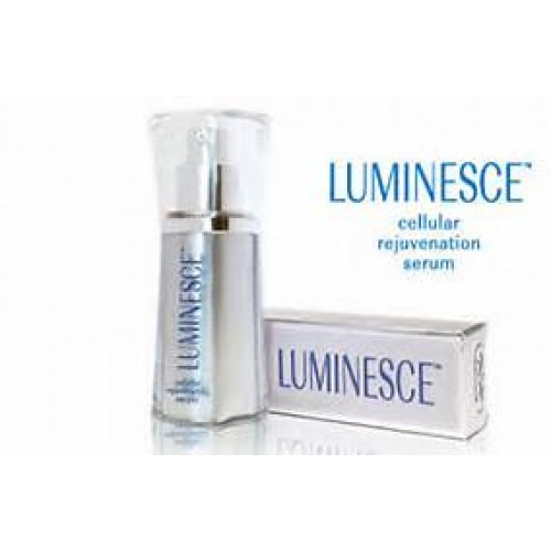 LUMINESCE™ CELLULAR REJUVENATION SERUM