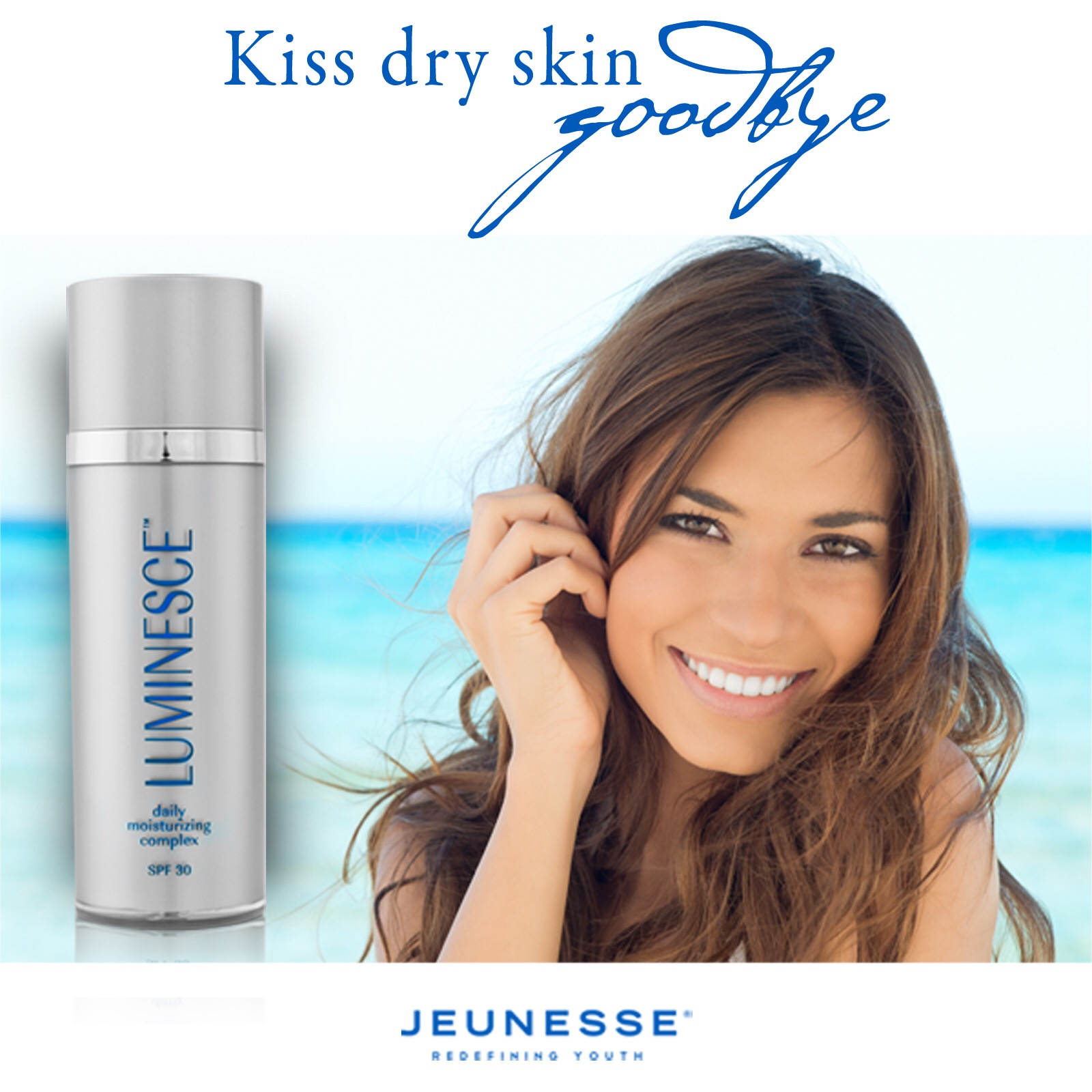 LUMINESCE™ DAILY MOISTURIZING COMPLEX