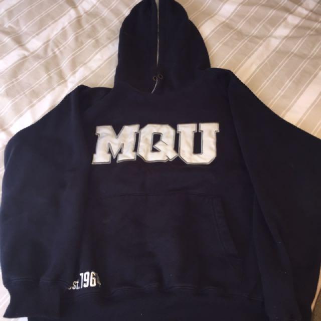 Macquarie University Hoodie