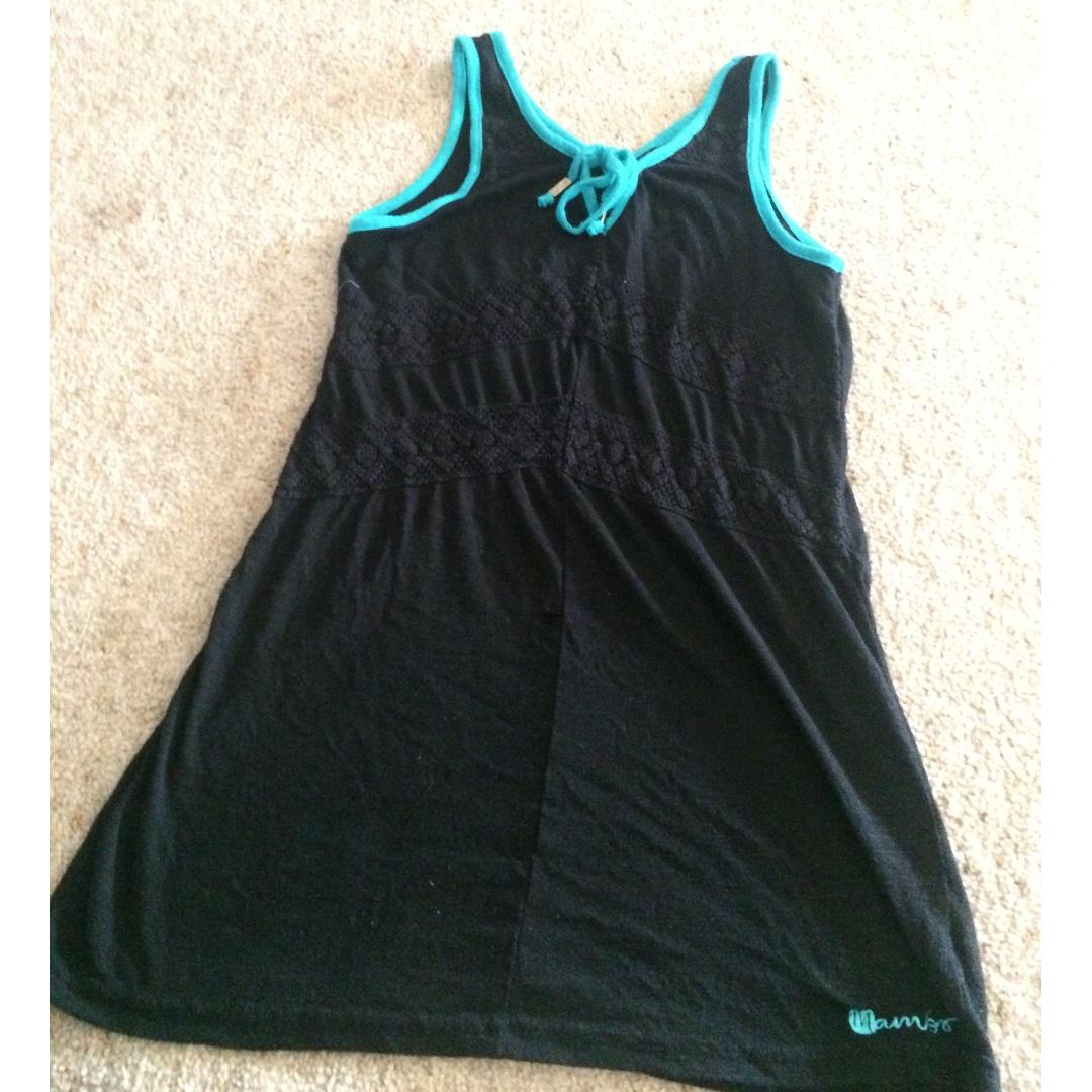 mambo beach top/dress