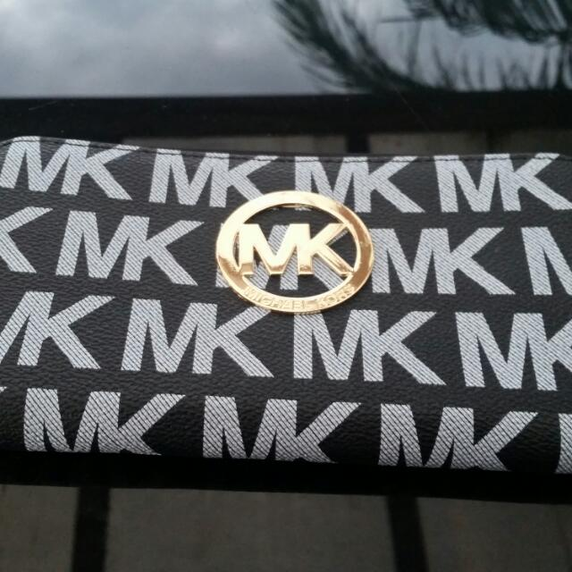 Michael Kors Wallet (imitation)
