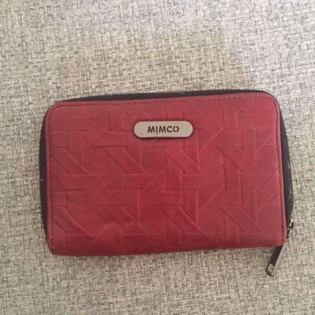 Mimco Purse / Wallet