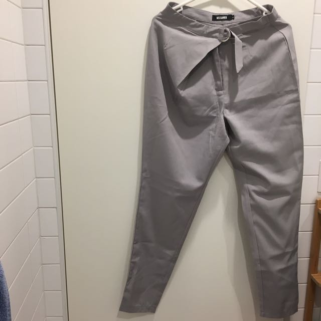 Missguided Pants Size 8