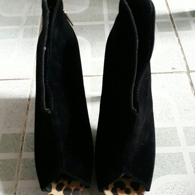 New HighHeeled Shoes
