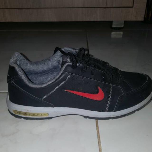 Nike Golf Shoes Kids