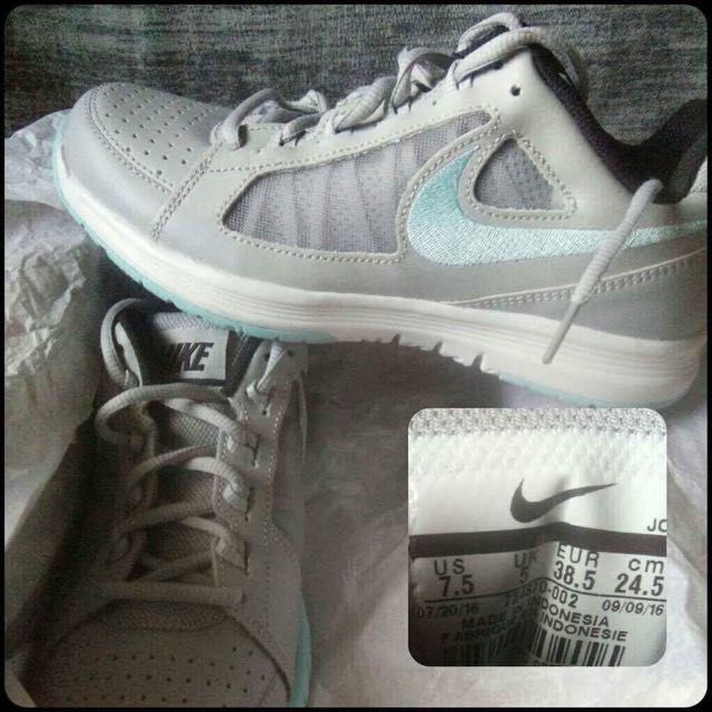 NIKE AIR VAPOR ACE For Women (Euro Release- Limited Ed)