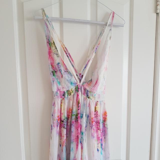 Oh My Love London Dress