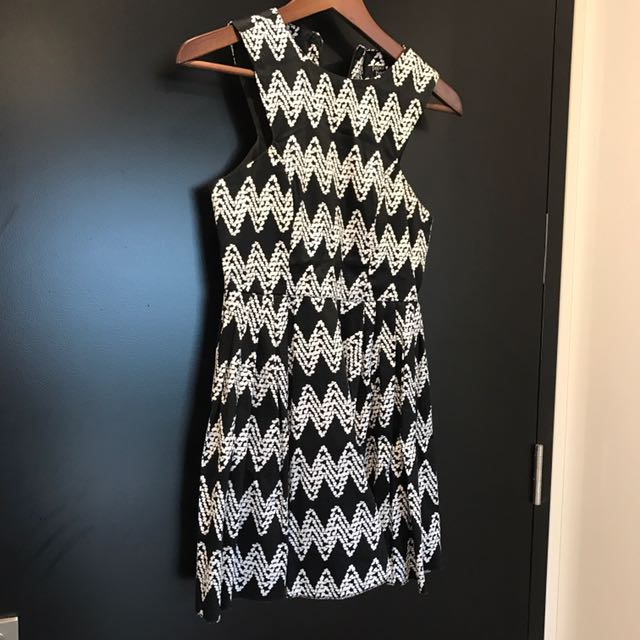 Paper Of Hearts Dress