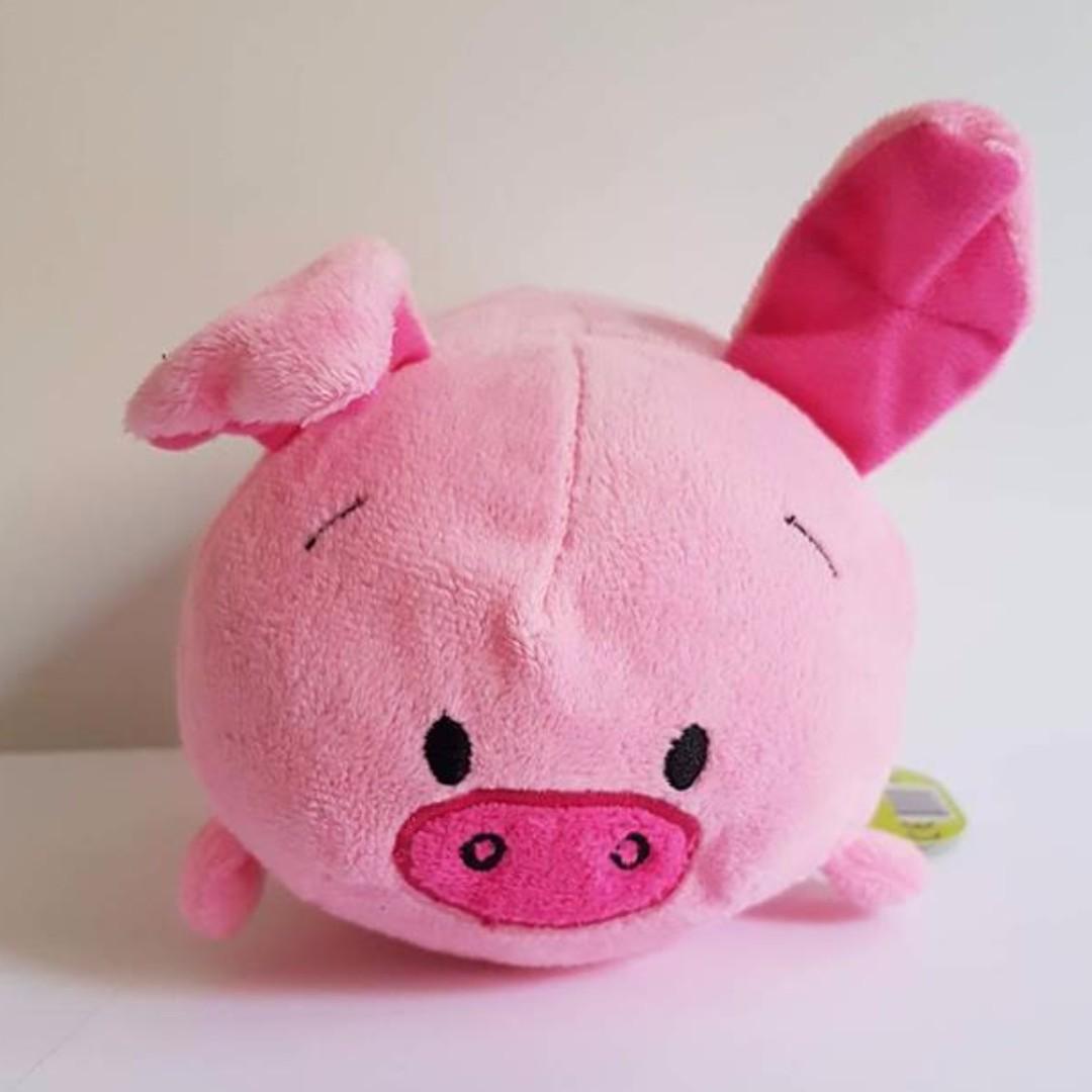 Piglet Tsum Tsum