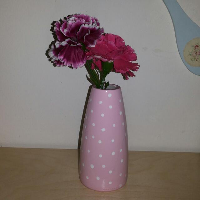 Pot Bunga / Flower Vase