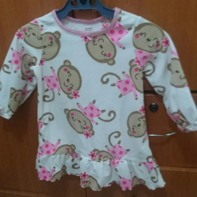 Preloved Carter's Dress