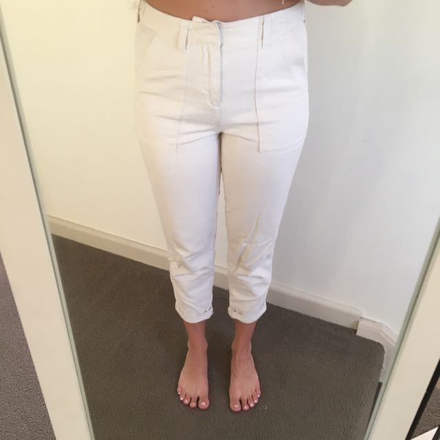 Relaxed Beach Pant