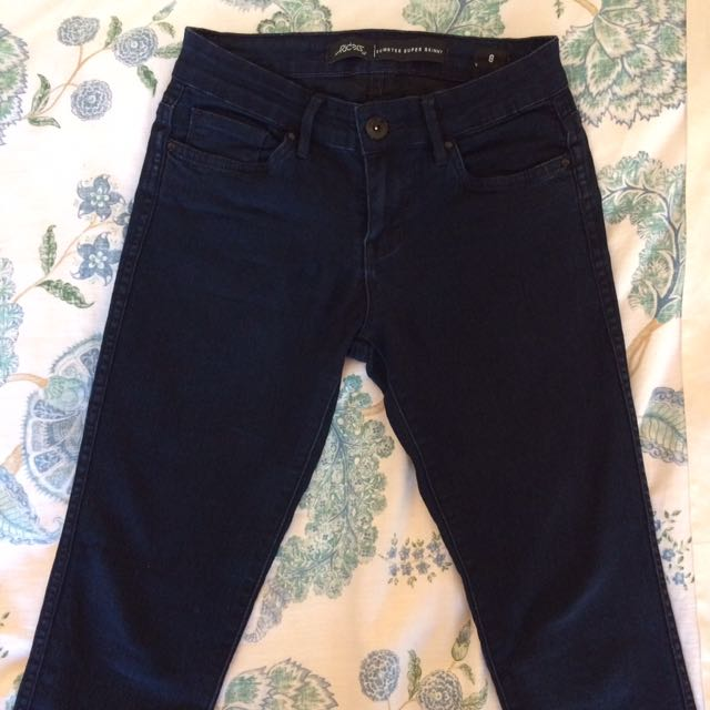 Riders - Bumster Super Skinny Jeans
