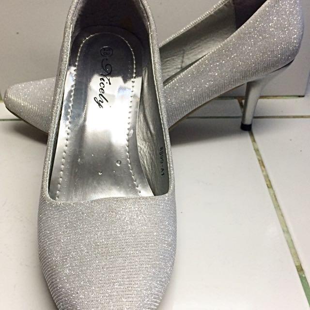 Silver 👠