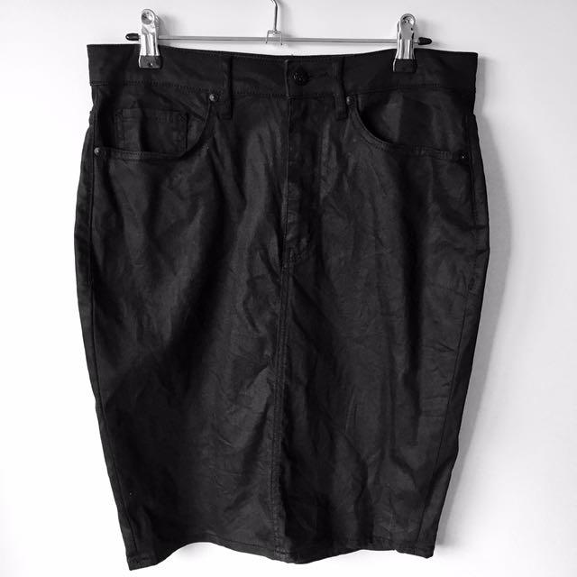Size 12 High-Waisted Skirt