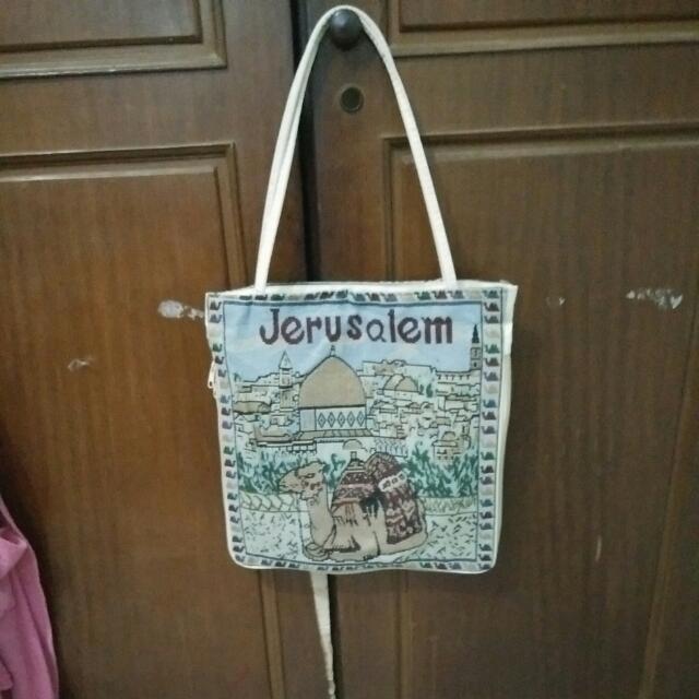 Tas Jerussalem