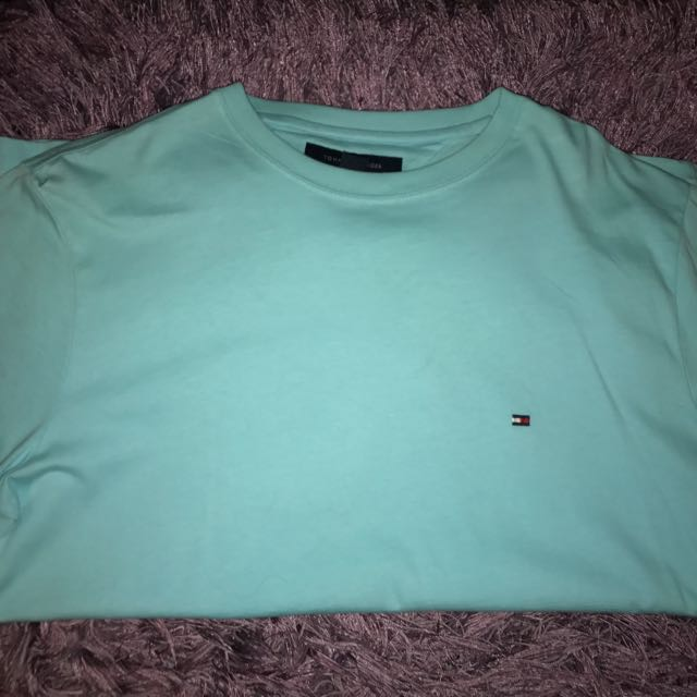 Tommy Hilfiger Baggy Tee