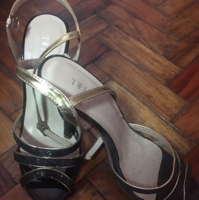 Twix Heel