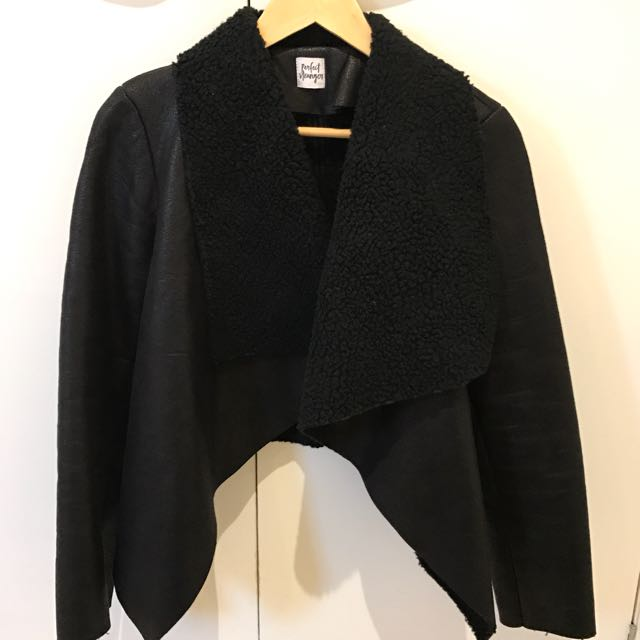 Universal Store Jacket Size 8