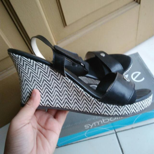[Reprice BU] Wedges Symbolize
