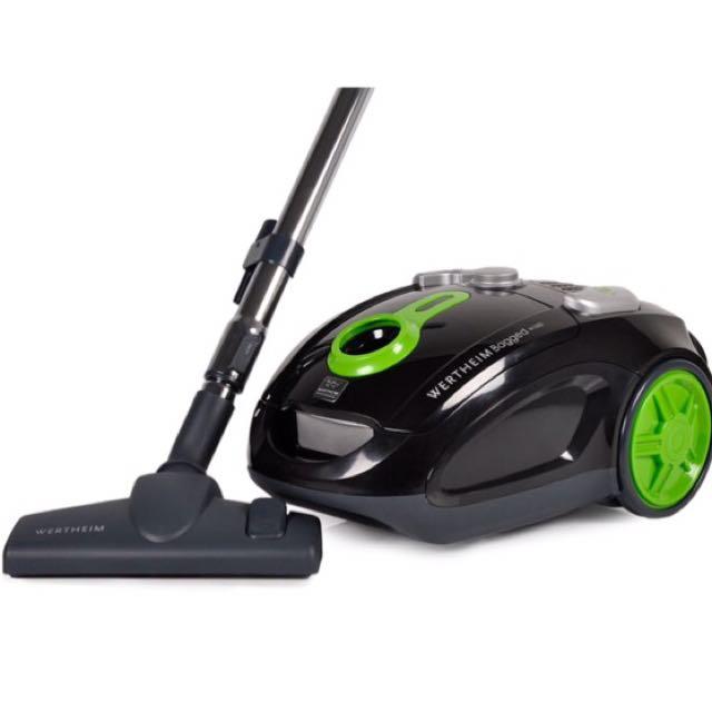 Wertheim Vacuum Cleaner