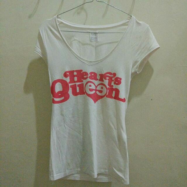 Zara Basic Tshirt