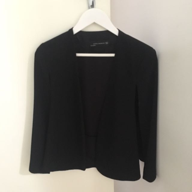Zara Cape Small