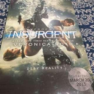 REPRICED!!! Insurgent