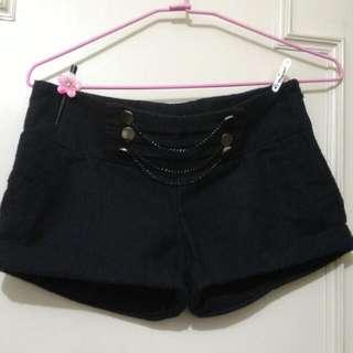 🚚 冬季短褲