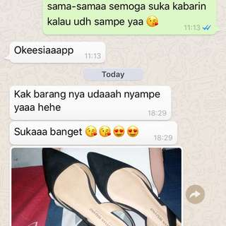 Another testi hamdallah trusted