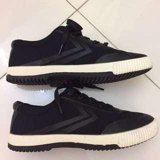 Feiyue Shoes Size 36