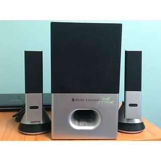 Altec Lansing VS4221 Speakers