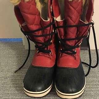 *NEW* Sorel Boots