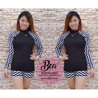 Bea rashguard/ac