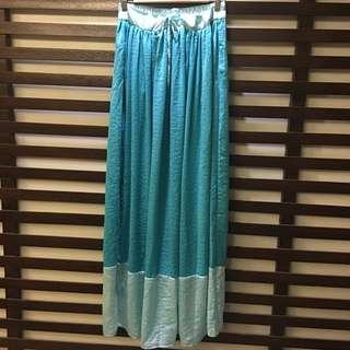 Mango Elegant Maxi Skirt