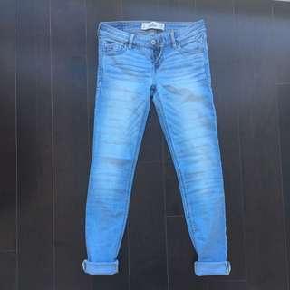 Hollister Light Summer Jeans