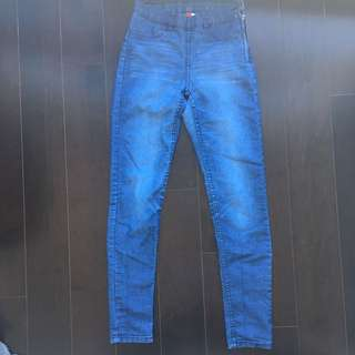 H&M Jeans/Jeggings